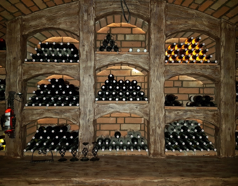 Gallery: OUR WINE CELLAR