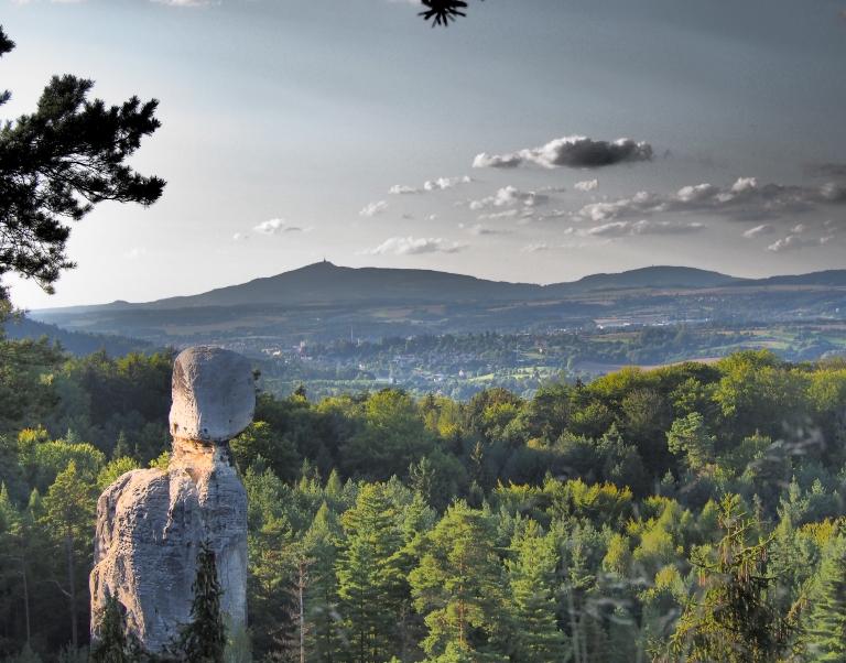 Hruboskalsko